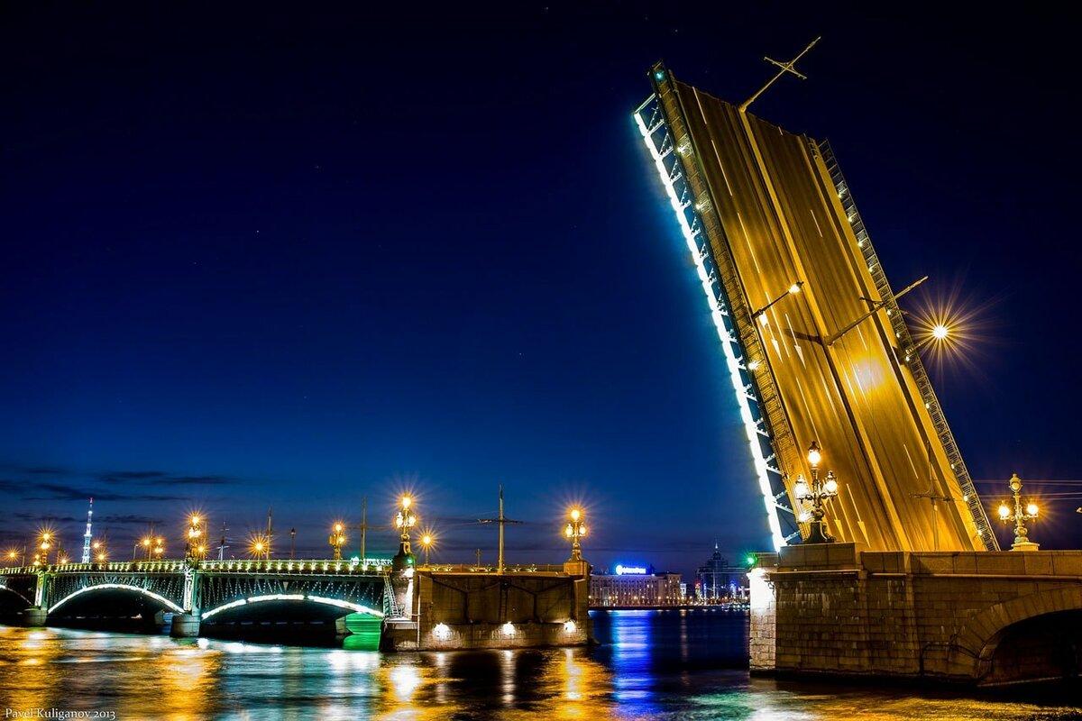 Liteiny Bridge